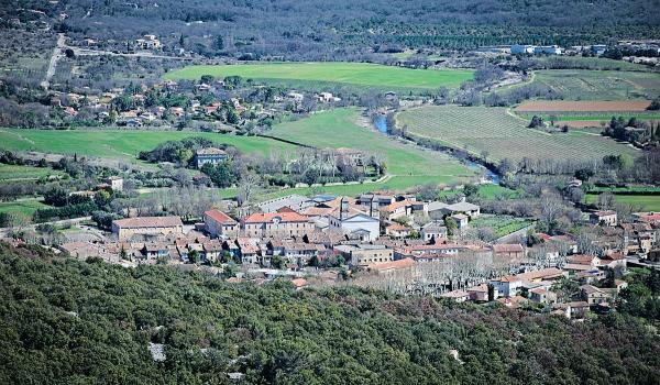 Saint Hippolyte du Fort : acheter une maison dans la ville aux 13 fontaines