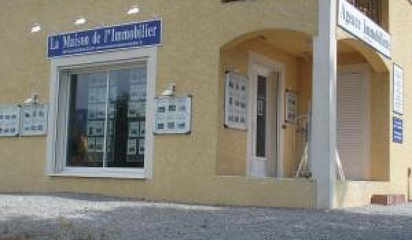 La maison de l'immobilier - Alès Lasalle Anduze : Infos Immobilier Gard