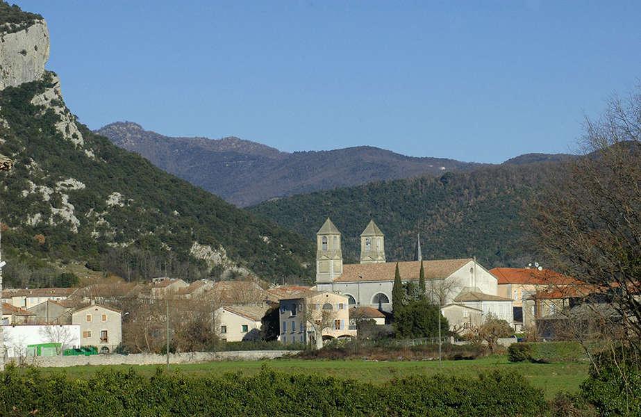 @piemont-cevenol-tourisme / Saint Hippolyte du Fort